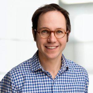 Joel Kamnitzer