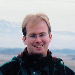 Alexander Holroyd