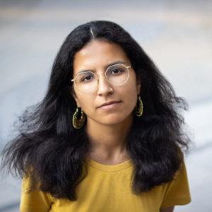 Tashrika Sharma