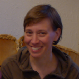 Veronika Irvine