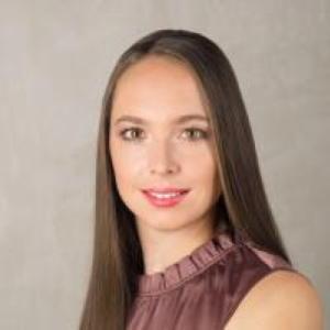 Hana Kourimska