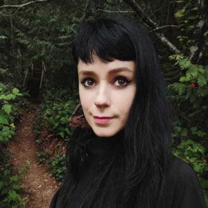 Olena Shmahalo